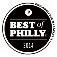 best of philly magazine 2014