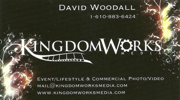 KingdomWorks Photo and Video