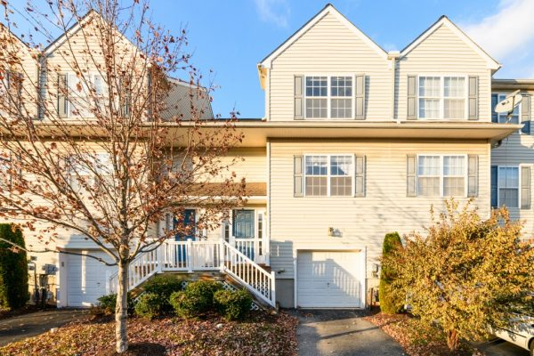 Perfect Townhome in Phoenixville
