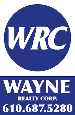 Wayne Realty Sign